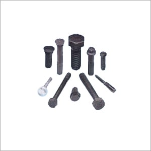 Bolts for Special Applications