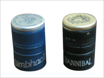 Liquor Bottle Caps