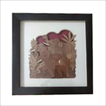 Black And Also Available In Several Colors Wooden Photo Frames