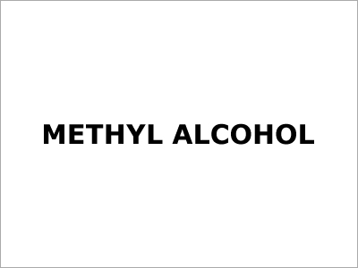 Methyl Alcohol Manufacturers, Suppliers and Exporters