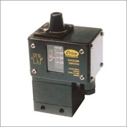 Adjustable Differential Vacuum Switches