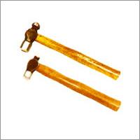 Ball & Cross Pin Hammer