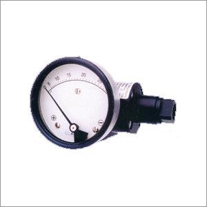 Diaphragm Type Differential Pressure Gauges