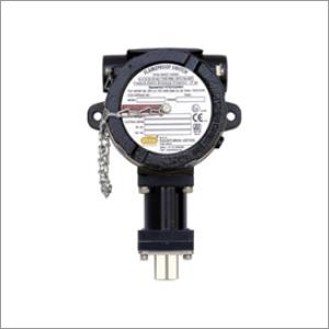 Flameproof Compound Range Switch