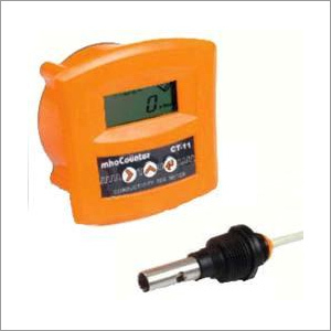 Online Conductivity - Tds Indicating Controller
