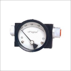 Piston Type Differential Pressure Gauges