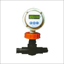 Turbine Type Flow Meter A-210