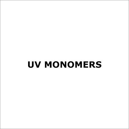 UV Monomers