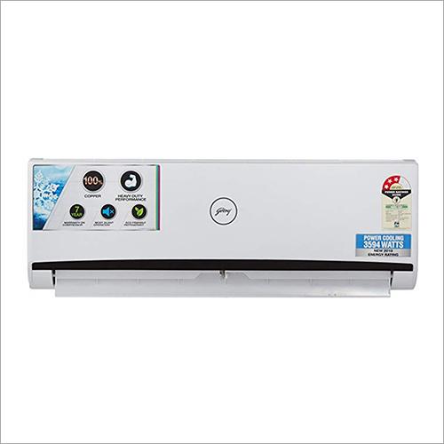 1 Ton Godrej 3 Star Split Air Conditioner