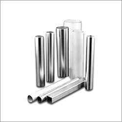 Duplex and Stainless Steel ERW Pipes