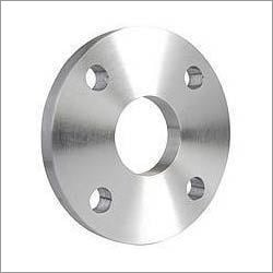 Duplex and Stainless Steel Plate Flanges