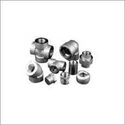 Duplex and Stainless Steel Socketweld Cap