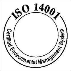 Iso 14001-2004 Certification