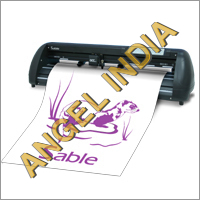 Sable Cutting Plotter