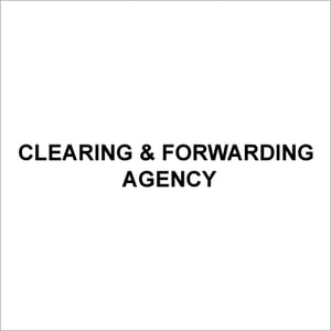 Clearing & Forwarding Agency