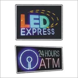 LED Sign Board Printing