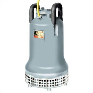 Tl Series Pump-A Compact Pump For Mass Dewatering