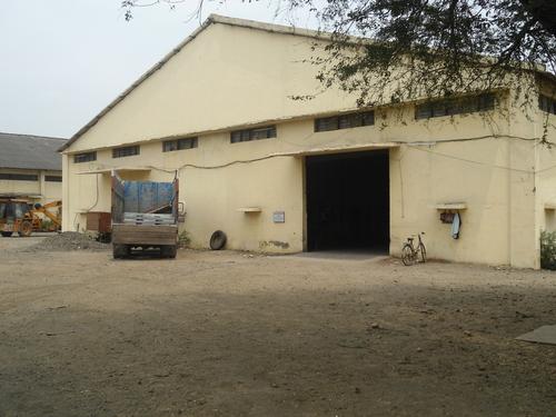 3P Logistic Services