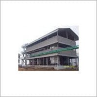 Rice Bran Solvent Extraction Plant