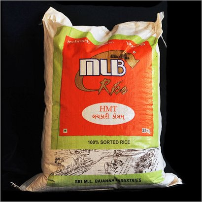 Indian Sorted Rice
