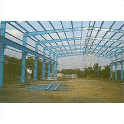 Prefabricated Structures