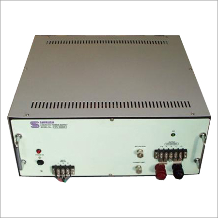 Fixed Output Power Supplies