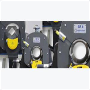 Industrial Orbitalum Tools