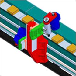Modular Bevelling Machines