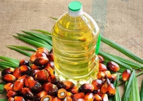 Organic And Pure Cooking Oil