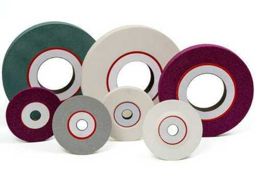 Round Bonded Abrasives For Industrial Use