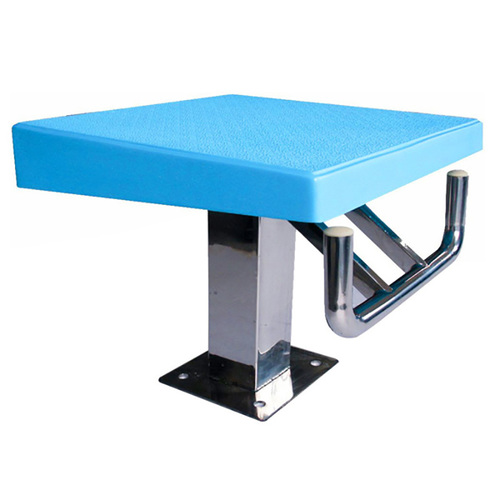 Competitive Swimming Pool Accessories Starting Blocks