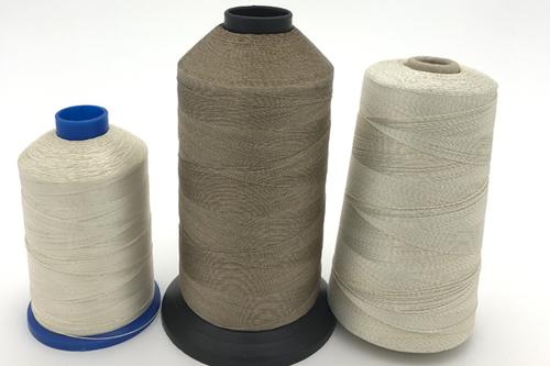 High Tenacity Ptfe Coated Fiberglass Thread