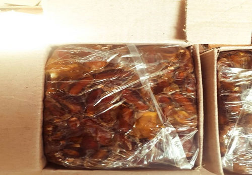 Rich In Protein Shahani Dates
