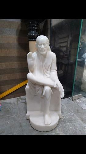 Marble Sai Baba Statue For Tamilnadu