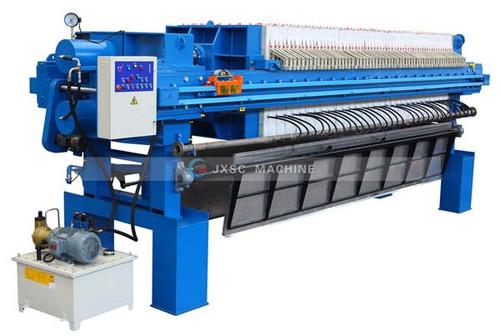 Plate-Frame Filter Press