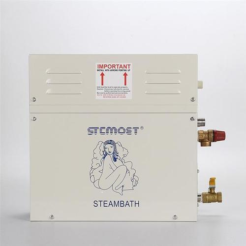Stcmoet Series Stable Performance And Easy Operation Steam Generator