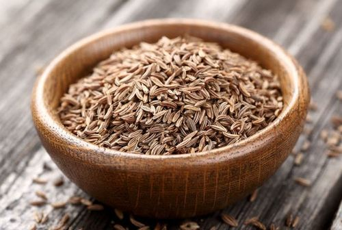 Cumin Seeds With High Nutritional Value