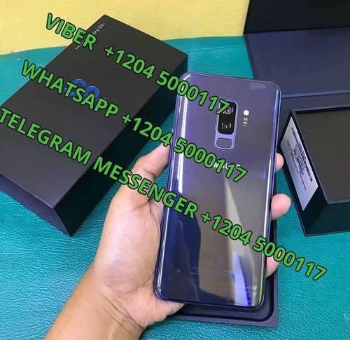 Samsung Galaxy S9 Plus SM-G965U 64GB Smartphone Unlocked