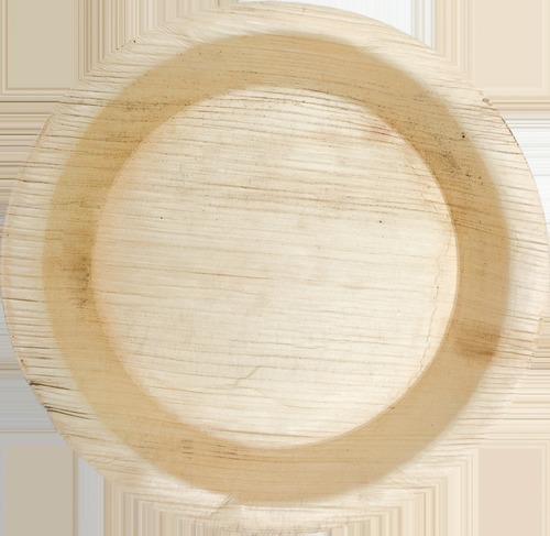 Areca Leaf Disposable Plate