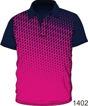 Jersey Printed for Sport