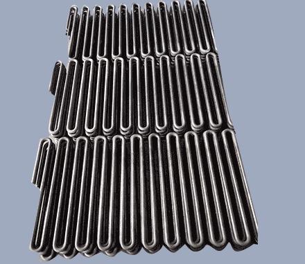 Molybdenum Series Heater