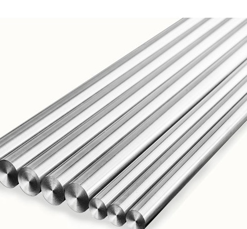 Molybdenum Series Rods