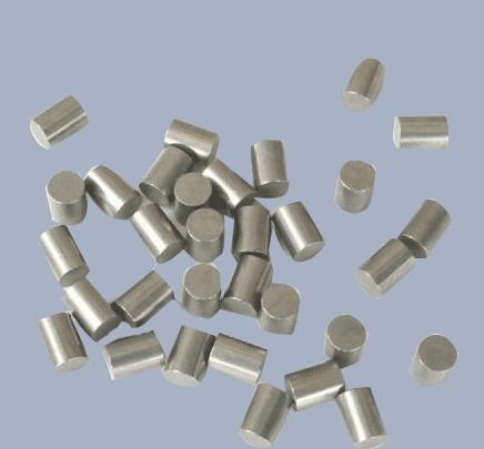 Tungsten Pellets
