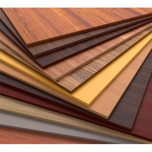 laminate sheet for wood,