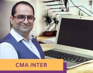 CMA Inter Cost And Management And Financial Management Accounting Coaching Services