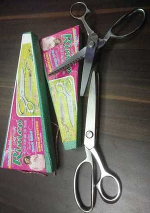 Easy To Use Hair Scissors