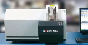 Fast And Accurate Optical Emission Spectrometer