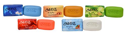 Moz Beauty Bath Soap