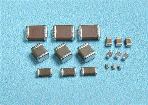 Double Layer Sell Capacitors