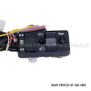 Main Switch for LML Scooter